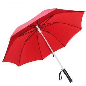 Handle Flashlight LED Umbrella