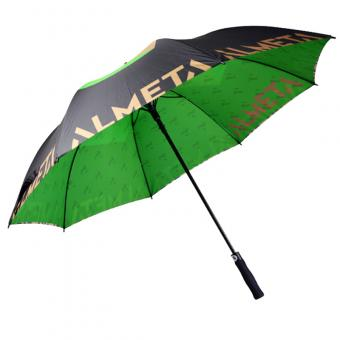 Silk Screen Printing Golf Umbrella