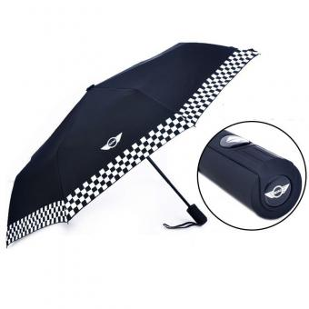 windproof auto open close rain umbrella